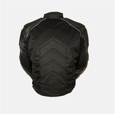 motorcycle jackets for textile motorcycle jackets leather armour combo bikers