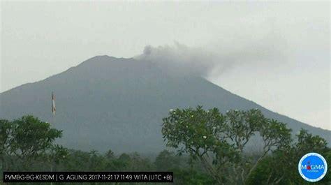 aquascape komang denpasar city bali bali airport not disrupted by mt agung eruption