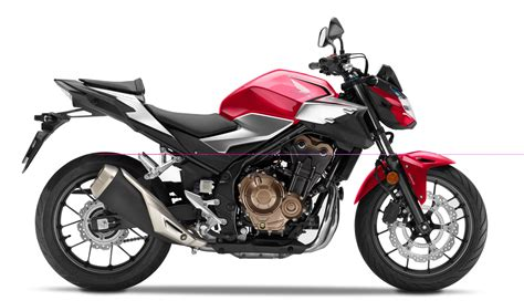 Honda Bikes 2019 by 2019 Honda Cb500f Abs Guide Total Motorcycle
