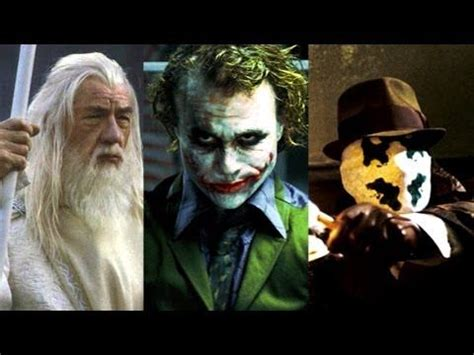 Kaos Why So Serious Joker top 10 best trailers and tv