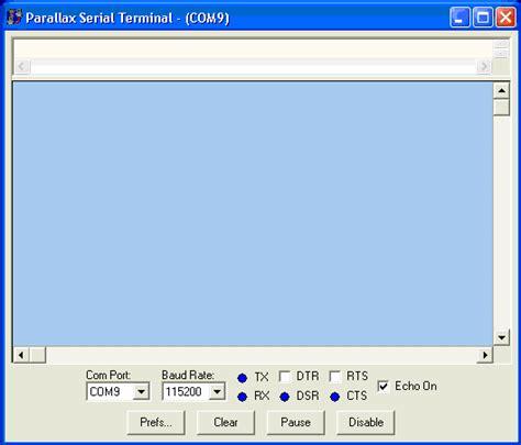 terminal console windows 7 microcontroller hyper terminal equivalent in windows 8