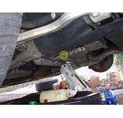 Where Are Oil &amp Transmission Drain Plugs For 2002 LS CarGurus
