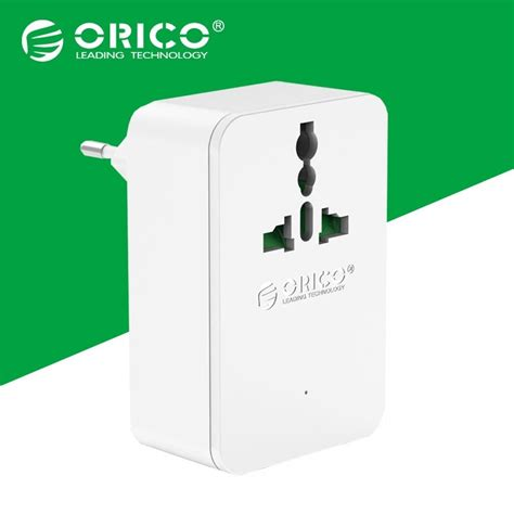 Charger Orico 20w Travel Power With 4 Usb Charging Ports Original orico 20w universal travel power with 4 usb charging ports s4u white jakartanotebook