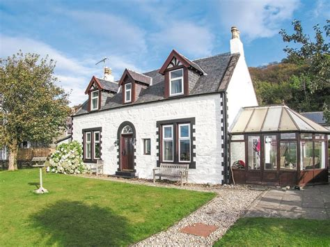 arran cottage isle of arran cottage 4 bedroom property in all