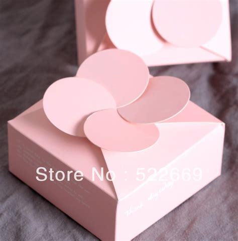 newest free shipping marriage wedding decorate box