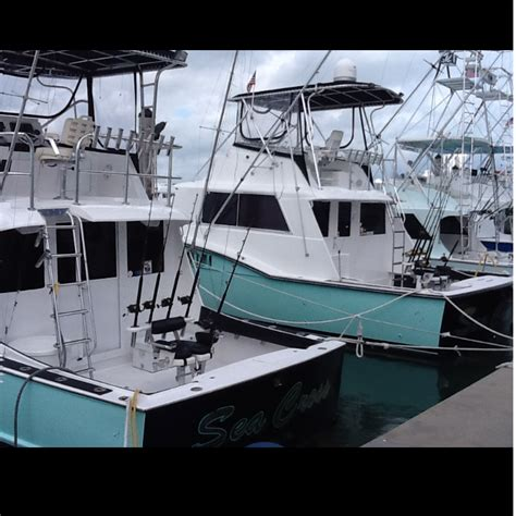 deep sea fishing boats near me sea cross deep sea fishing miami coupons near me in miami