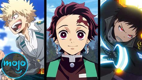 top  anime   youtube