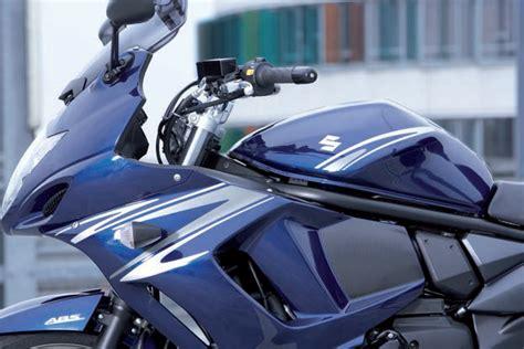 Suzuki Gsx1250fa Accessories Suzuki Gsx1250fa Tourer Accessory Pack Suzuki Accessories