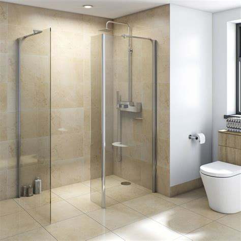 Bathroom Showers Cubicles Shower Cubicle Buying Guide Victoriaplum