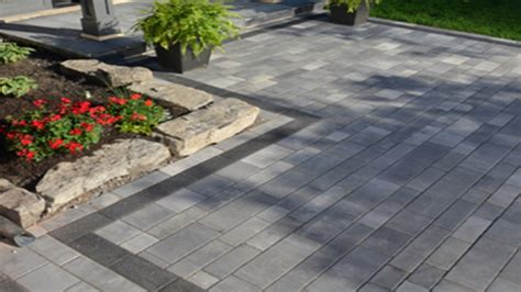 unilock pavers unilock patio unilock paver fireplaces unilock pavers