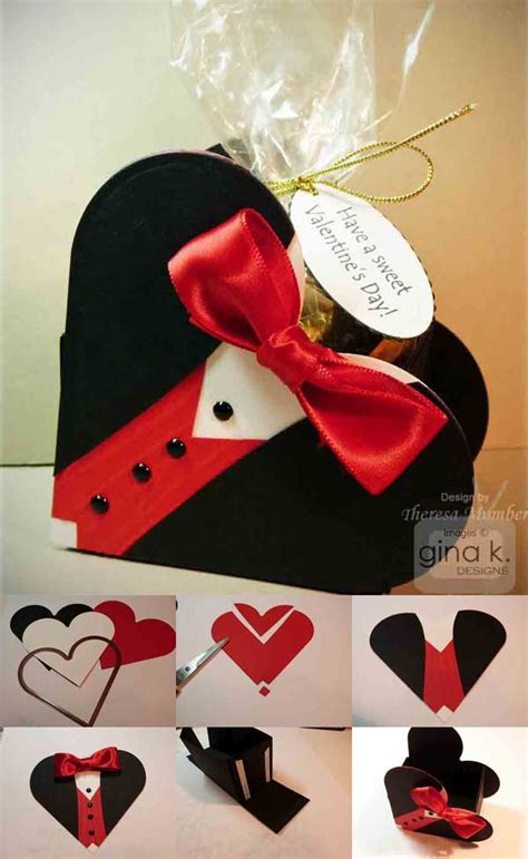 Crafty Valentines Day Gift Ideas For Him