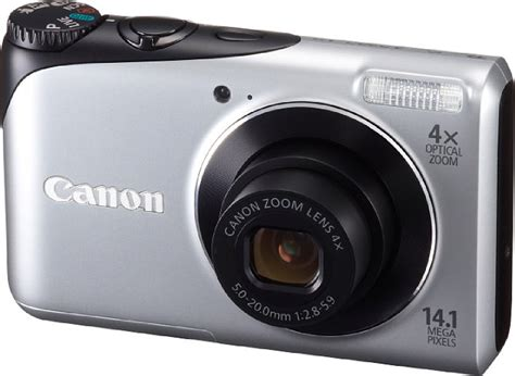 Kamera Canon A1200 canon a800 a1200 a2200 a3200 is und a3300 is