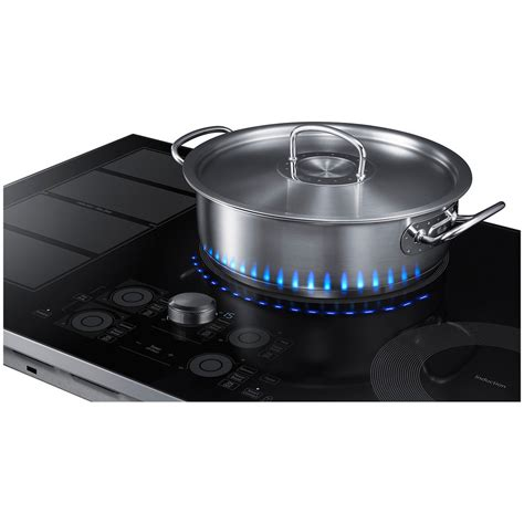 nz36k7880us samsung appliances 36 quot induction cooktop stainless airport home appliance mattress