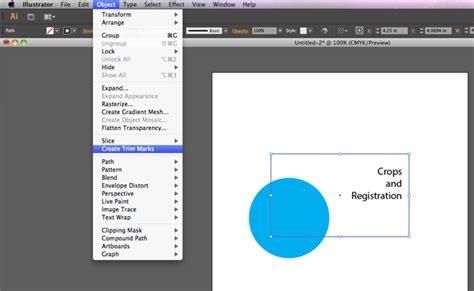 adobe illustrator cs6 how to crop images printer marks bookblock custom made notebooks