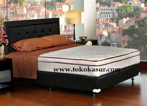 Springbed Uniland Standard 120x200 Matras Only harga kasur bed murah disc up to 50 20