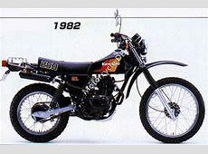 1981 Kawasaki KL250 - Moto.ZombDrive.COM Kawasaki 250 Ccm Enduro