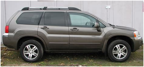 how to learn everything about cars 2005 mitsubishi outlander user handbook 2005 mitsubishi endeavor information and photos momentcar