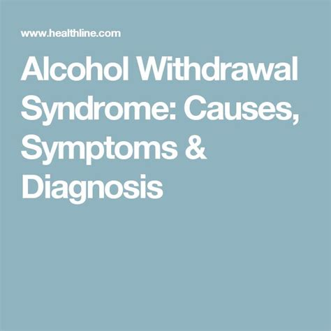 Liver Detox Withdrawal Symptoms by 25 Best Ideas About Withdrawal Symptoms On