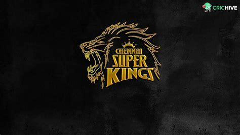 Download Chennai Super Kings HD Wallpapers Gallery