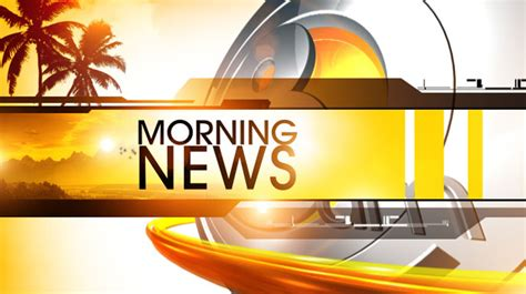 Morning News by Welcome To Amrita Tv