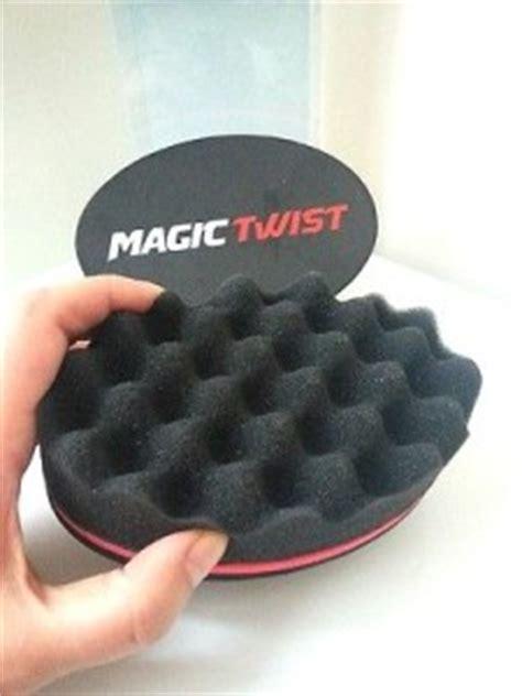 cruddy hair brush curl sponge that twist black hair spongecurls com the