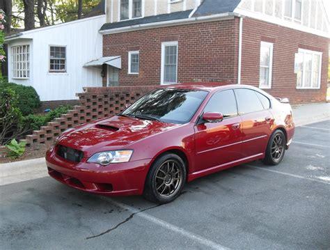 05 Subaru Legacy by Lq4 T56 Into 05 Subaru Legacy Ls1tech