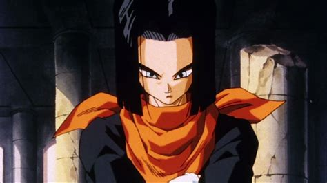 android 17 and 18 is android 17 poll results android 17 fanpop