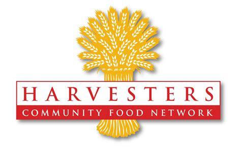 Harvesters Food Pantry by Harvesters Food Fund Drive 2014 Colbern Road Community