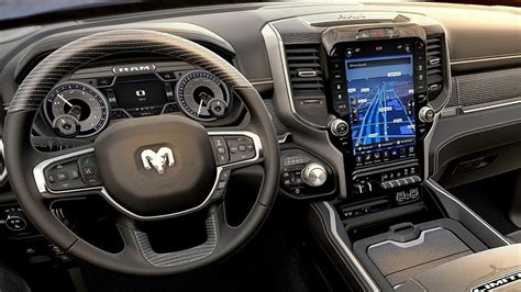 2020 Dodge Ram 3500 Interior by Best 2019 Luxury Truck Interior 2019 Dodge Ram 1500