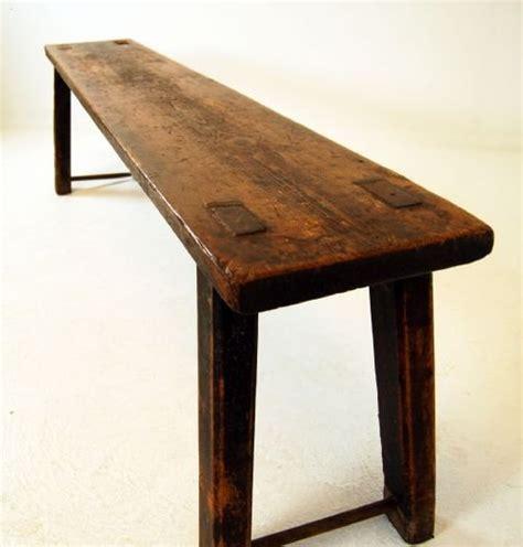 antique kitchen bench victorian antique elm bench seat sofa kitchen farmhouse 101334 sellingantiques co uk