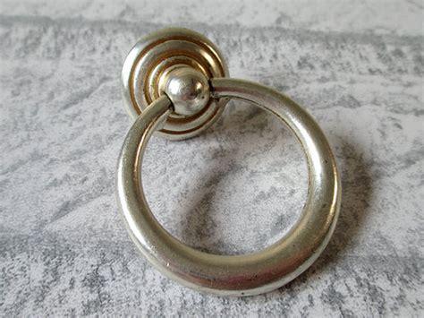 Silver Dresser Knobs Antique Silver Bronze Dresser Pulls Drawer Pull Handles Knob