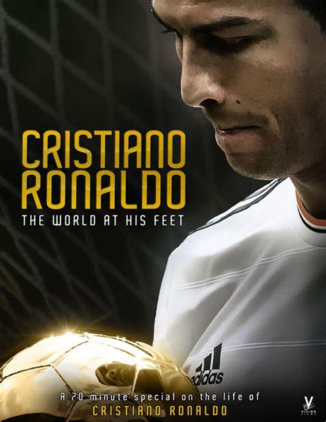 biography movie in hindi dubbed cristiano ronaldo world at his feet 2014 full hindi