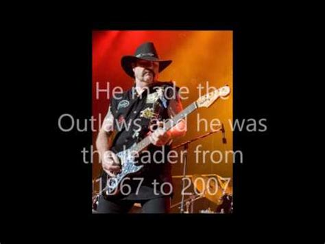 The Outlaws the outlaws once an outlaw hughie thomasson s last work