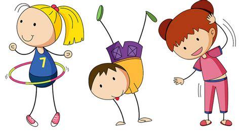 imagenes niños haciendo educacion fisica ganemos sanse mejora educacion fisica ganemos sanse