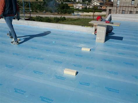 isolamento terrazzo classe energetica a4 giordano lorenzo e figli