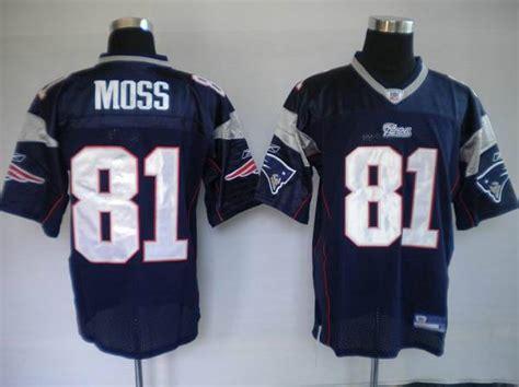 youth blue randy moss 81 jersey leap p 98 youth jerseys patriots 81 randy moss white stitched