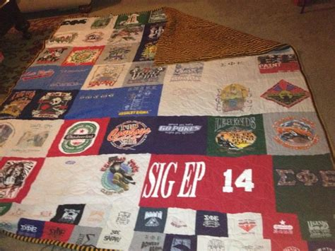 King Size T Shirt Quilt by 17 Best Images About Sigep Sweetheart On Getting Engaged Bubba Keg And Take That
