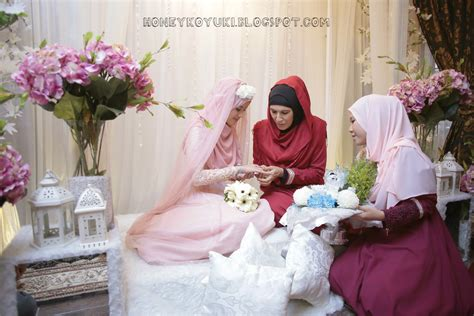 Baju Kahwin Fatin Liyana fatin liyana majlis pertunangan fatin liyana