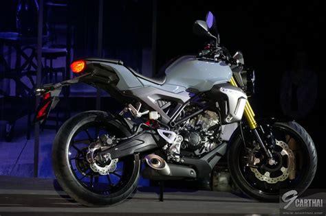 Lu Led Motor Honda Cb150r honda cb150r 2018 ch 237 nh th盻ゥc ra m蘯ッt gi 225 t盻ォ 68 tri盻 苟盻渡g