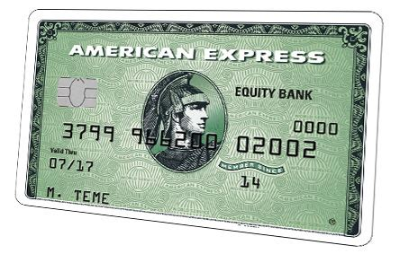 american express business green card equity bank american express users to earn redeemable