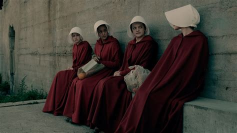 The Handmades Tale - why the handmaid s tale is the next house of cards