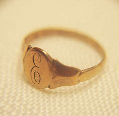 1000 images about antique baby rings on
