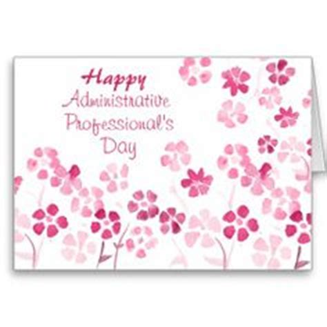 administrative assistant card template 1000 images about celebrating our staff during