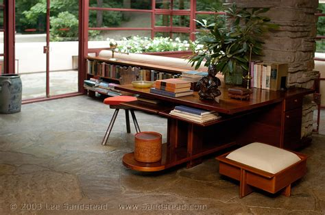 fallingwater interior art and architecture fallingwater interior and etc art