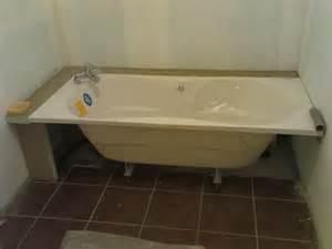 indogate baignoire salle de bain castorama