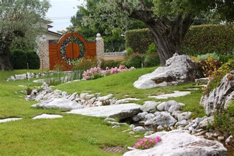immagini di giardini rocciosi giardini rocciosi il giardino di de pra snc