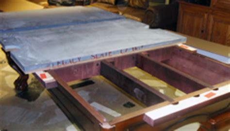pool table movers 3 slate tables 1 slate tables