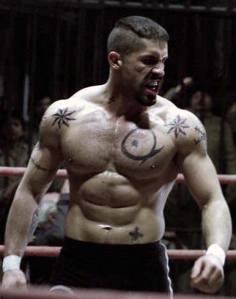 most alpha look ever scott adkins as yuri boyka in the scott adkins workout routine caloriebee