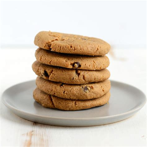 b protein protein content peanut butter chocolate chip protein cookies recipe