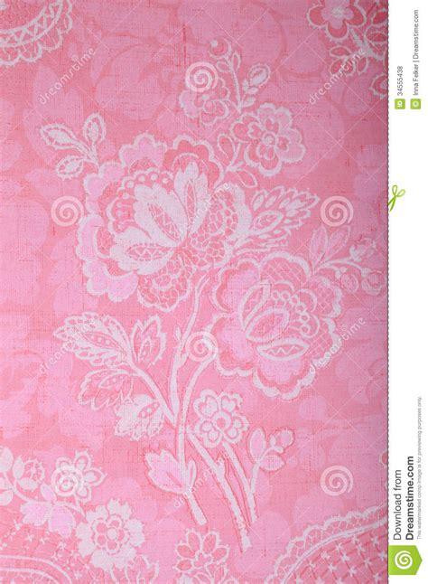 wallpaper pattern vintage pink vintage pink wallpaper with victorian pattern stock photo